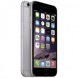 iPhone 6 64Go Gris Sidéral Occasion
