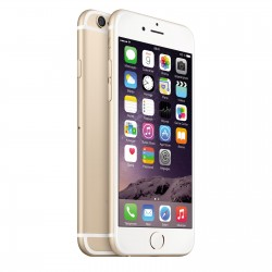 iPhone 6 128Go Or Occasion Bon Etat