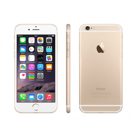 iPhone 6 128Go Or Occasion