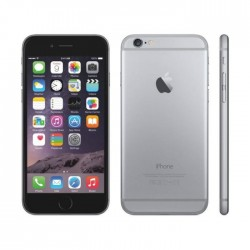 iPhone 6 Plus 128Go Gris Sidéral Occasion