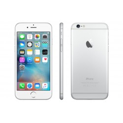 iPhone 6 Plus 128Go Argent Occasion