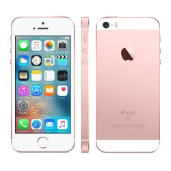 iPhone SE 16Go Or Rose Neuf