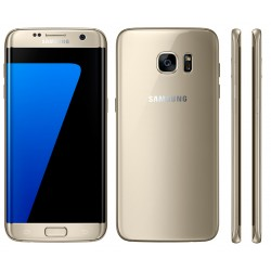 Samsung Galaxy S7 Edge 32Go Or Bon Etat
