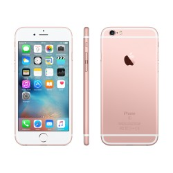 iPhone 6S 64Go Or Rose Occasion Très Bon Etat