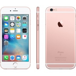 iPhone 6S Plus 64Go Or Rose Occasion