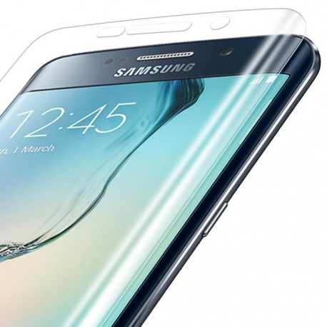 Film Incassable Samsung Galaxy S6 Edge