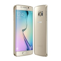 Samsung Galaxy S6 Edge 32Go Or Occasion Bon Etat